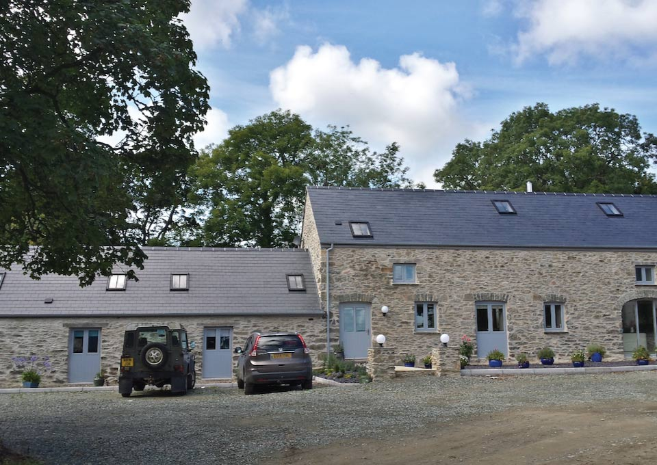 Rhostwarch Pembrokeshire Bed and Breakfast
