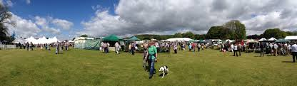 Pembrokeshire County Show Rhostwarch